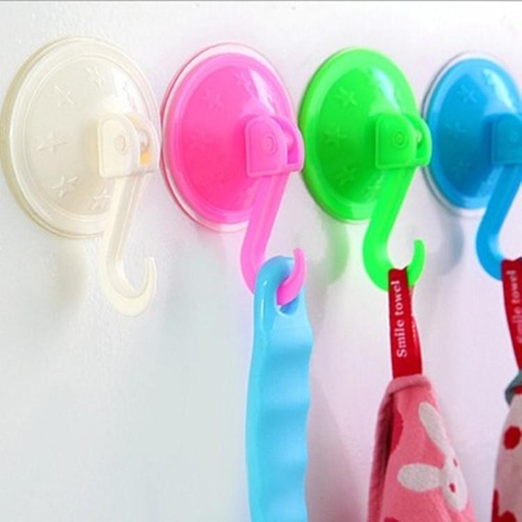 Cuier mic din plastic  FAM-65022