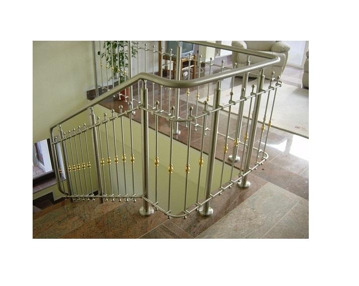 Balustrada Scara, Modelul:6