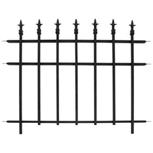 Gard Fier Forjat, Modelul:6