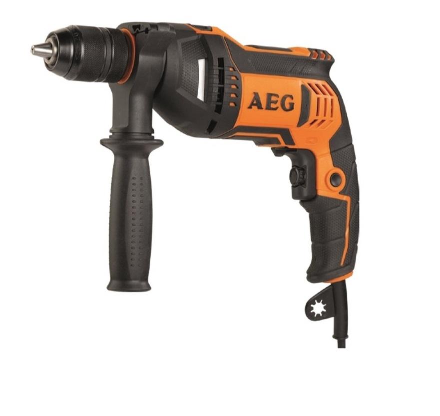 Masina de gaurit - BE 750 RE Cod produs: AG.4935449160