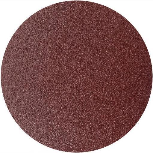 DISC ABRAZIV CU ARICI 125 MM, GR. 80 270079