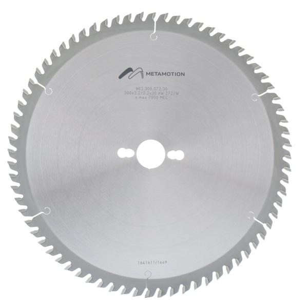 Disc circular vidia pentru pal FAE-30348