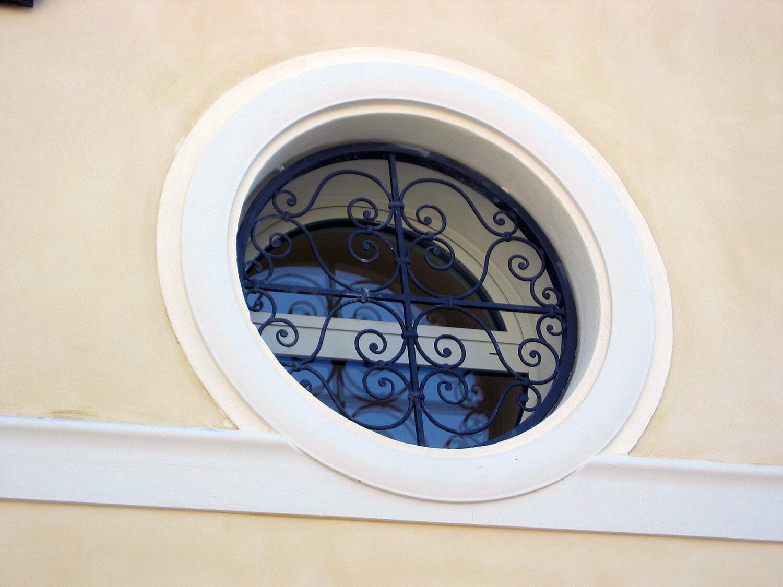 Balustrada Terasa, Modelul:12