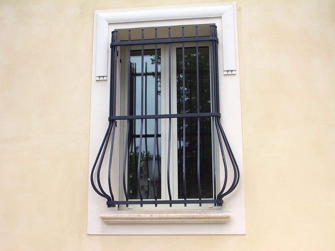 Balustrada Terasa, Modelul:7