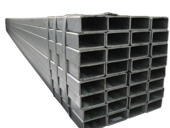 Teava rectangulara 40x20x1.5 COD:MIR-00025