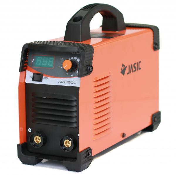 ARC 160 CEL (Z261) - Aparat de sudura invertor Jasic
