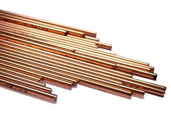 Baghete otel SG2 diametru 3.2mm - 1kg