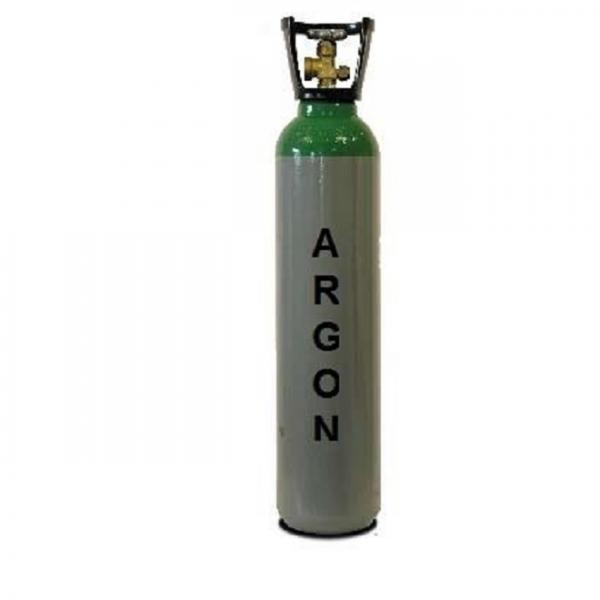 Butelie PLINA cu argon 10L
