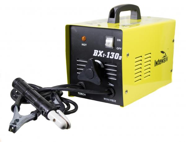 BX1 130B - Transformator sudura INTENSIV