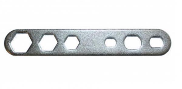 Cheie universala pentru pistoletul MIG/MAG