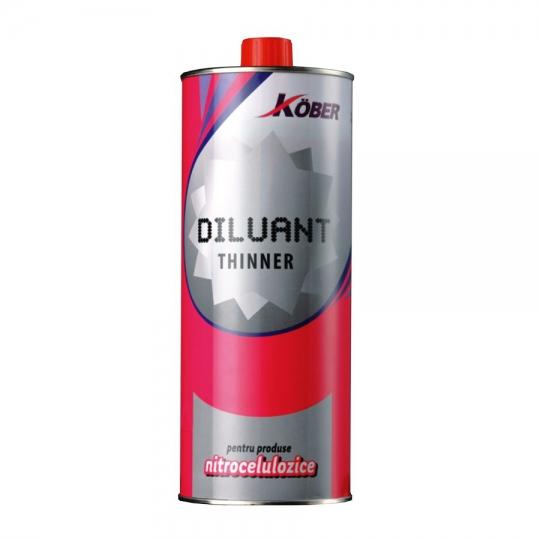 Diluant nitro D203 1 litru Kober D203-C1L