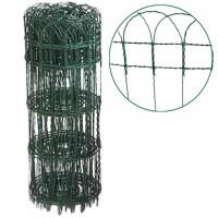 GARD ORNAMENTAL SARMA PLAST 0.65 X 10 M 240461