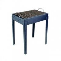 GRATAR CAMPING- TABLA VOPSITA (ST) 372285