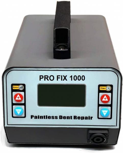 INTENSIV PRO FIX 1000 - Aparat de incalzire cu inductie