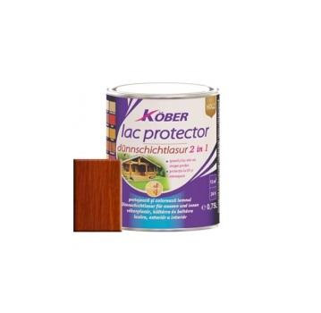 Lac protector Extra 2 in 1 Kober 0.75l  TEAK IG5175-C0,75L