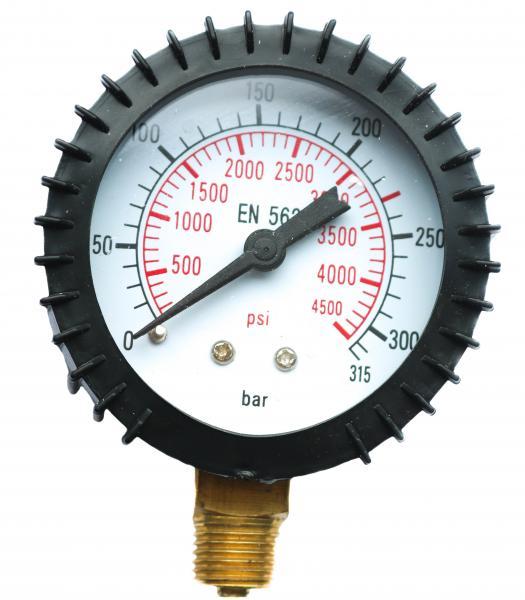 Manometru (ceas) presiune Ar-CO2