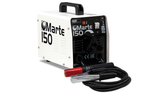 MARTE 150 - Transformator sudura TELWIN