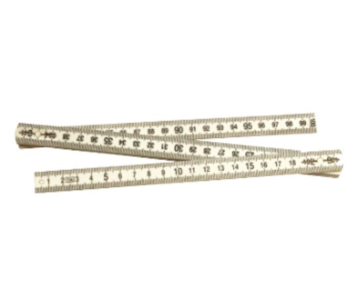 Metru tamplarie plastic L[m]:1 COD:646026