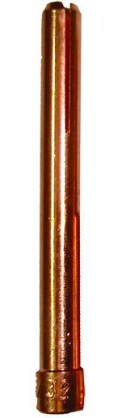 Penseta TIG - WIG 1.0 mm SR17, SR 26