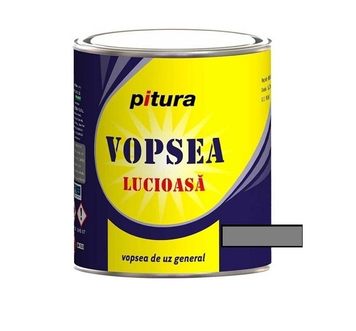 Vopsea Pitura Kober 0,75l GRI METAL V53850-C0,75L
