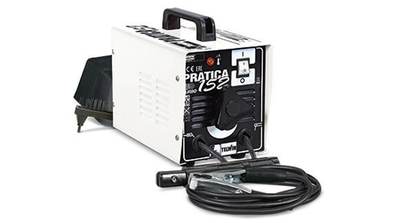 PRATICA 152 - Transformator sudura TELWIN