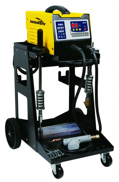 PRO SPOT 3800 230V - Sistem standard sudura in puncte INTENSIV