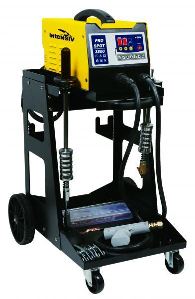 PRO SPOT 3800 400V - Sistem standard sudura in puncte INTENSIV