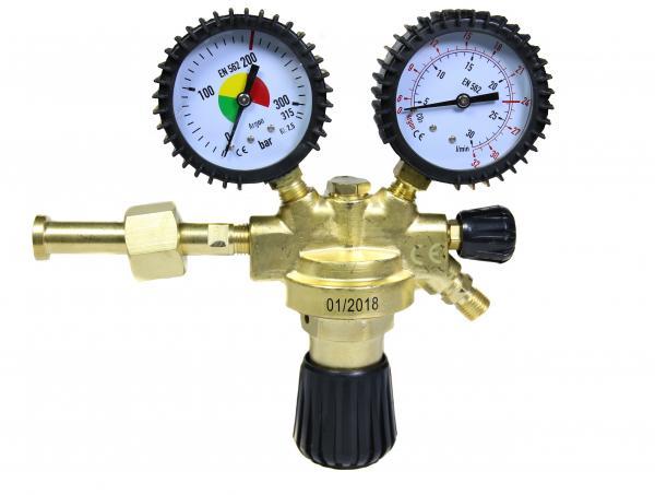 Reductor presiune argon/CO2 Black