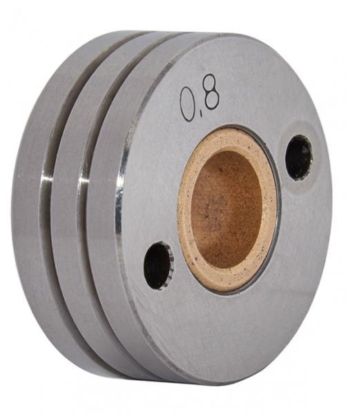 Rola antrenare pentru sarma otel 0.8 - 1.0 mm cod.10036428