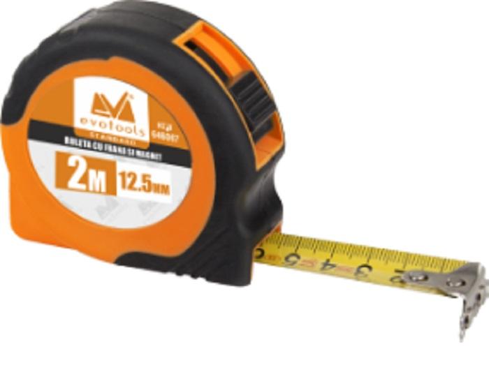 Ruleta ETS 1 frana magnet si protectie COD:646067
