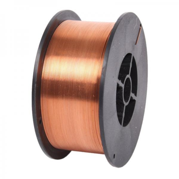Sarma sudura SG2 diametru 0.8 mm rola 1kg