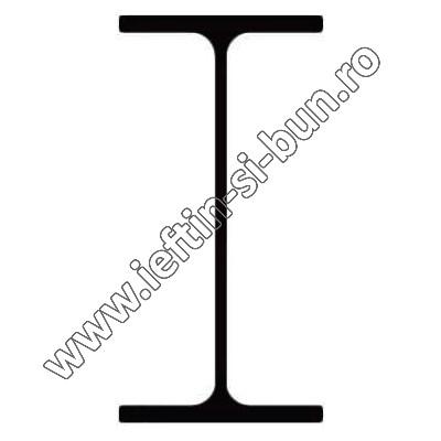 Profil IPE 28.420.180