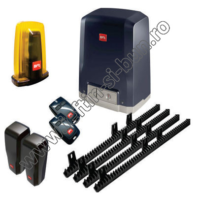 KIT Ares BT A1500 - 66.003.01