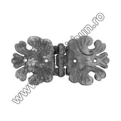 Balama ornamentala 68.042