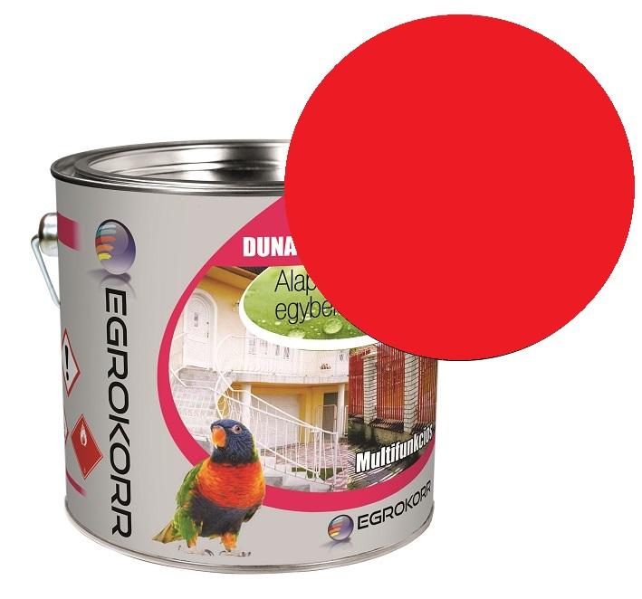 Vopsea gard, RAPID® RAL 9005 rosu lucios electrostatic, 5358